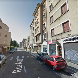 Location Local commercial Grenoble 37 m²