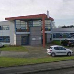 Location Local d'activités Rennes 118 m²