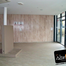 Location Local commercial Nogent-le-Phaye 116 m²