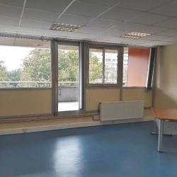 Location Bureau Nanterre 230 m²
