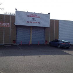 Location Local commercial Vitry-en-Charollais 700 m²