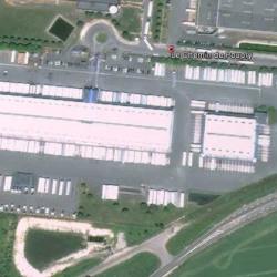 Location Entrepôt Artenay 9715 m²