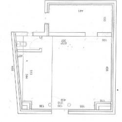 Vente Local commercial Levallois-Perret 51 m²