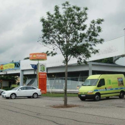 Vente Entrepôt Haguenau (67500)