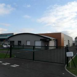 Vente Local d'activités Metz 700 m²