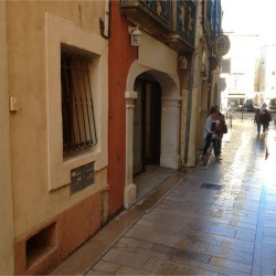 Vente Local commercial Narbonne 57 m²