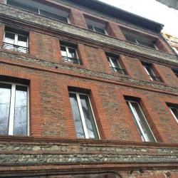 Vente Bureau Toulouse 300 m²