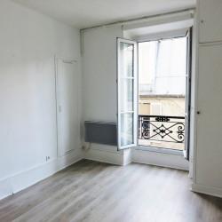 Vente Appartement Paris Pied de la Butte - 18m²