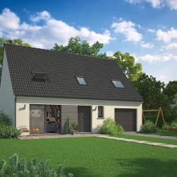 vente Maison / Villa 8 pièces Château-Thierry
