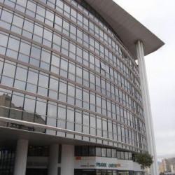 Location Bureau Nice 152 m²