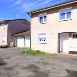 vente Maison / Villa 4 pièces Mont de Marsan