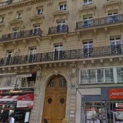 Location Local commercial Paris 9ème (75009)