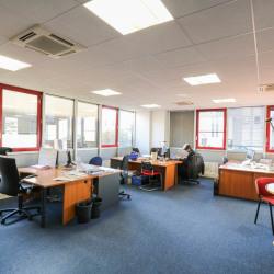 Vente Bureau Gennevilliers 1170 m²