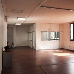 Location Bureau Paris 17ème 130 m²