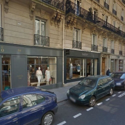 Cession de bail Local commercial Paris 6ème 29 m²
