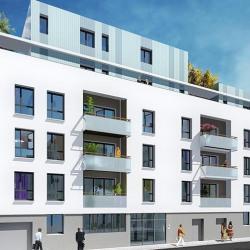 photo immobilier neuf Lyon 3ème