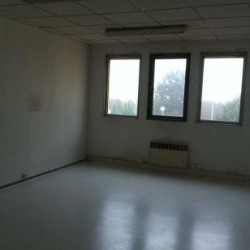 Location Bureau Dijon 86 m²