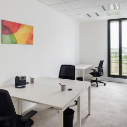 Location Bureau Montévrain 200 m²