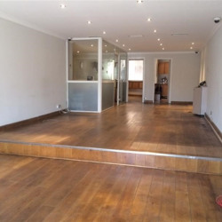 Location Local commercial Cannes 88,55 m²