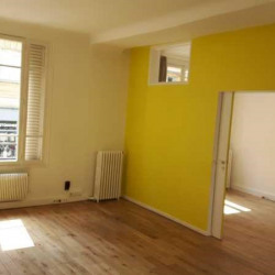 Location Bureau Paris 5ème 228 m²