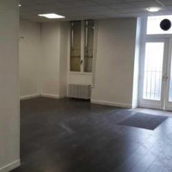 Vente Bureau Vanves 98 m²