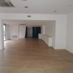 Location Local commercial Saint-Ouen 120 m²