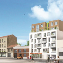 Vente Local commercial Montreuil 137,4 m²