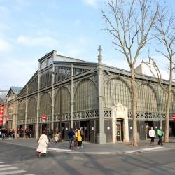 Cession de bail Local commercial Paris 3ème 63 m²