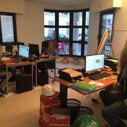 Location Bureau Issy-les-Moulineaux 143 m²