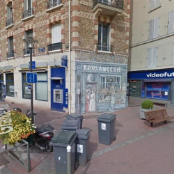 Location Local commercial Sèvres 78 m²