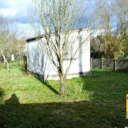 Terrain  de 509 m²  Paray le Monial  (71600)