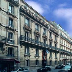 Location Bureau Paris 16ème 59 m²