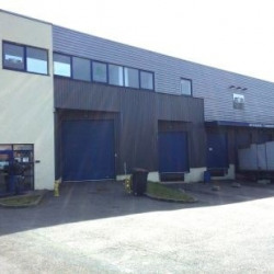Location Local d'activités Tremblay-en-France 900 m²