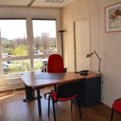 Location Bureau Créteil 82 m²