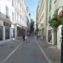 Location Local commercial Toulon 24,5 m²