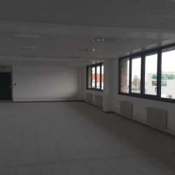 Location Bureau Orgeval 1088 m²