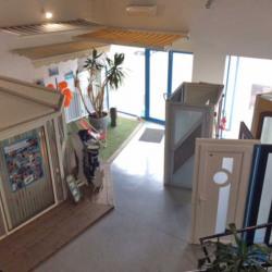 Location Bureau Baillargues 300 m²
