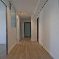 Location Bureau Le Chesnay 666 m²