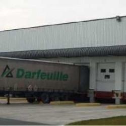 Location Entrepôt Loscouët-sur-Meu 3206 m²