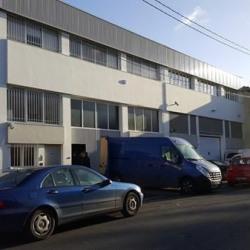 Location Entrepôt Montreuil 469 m²