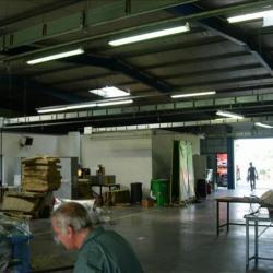 Location Local d'activités Montbonnot-Saint-Martin 500 m²