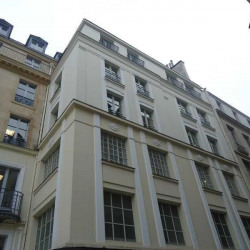 Location Bureau Paris 2ème 334 m²