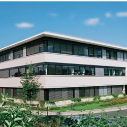 Location Bureau Massy 5000 m²