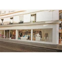 Cession de bail Local commercial Mantes-la-Jolie 142 m²