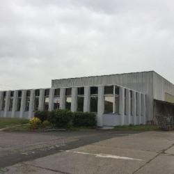 Location Local d'activités Vénissieux 935 m²