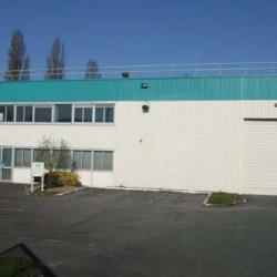 Location Entrepôt Sainte-Geneviève-des-Bois (91700)