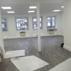 Location Bureau Paris 2ème 74 m²