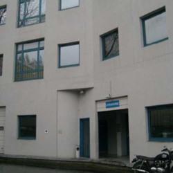 Location Bureau Ivry-sur-Seine 665 m²