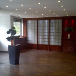 Location Bureau Noisy-le-Grand 90 m²