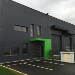 Vente Local d'activités Décines-Charpieu 611,5 m²